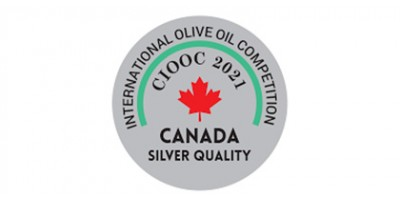 Canada IOOC 2021 QUALITY SILVER